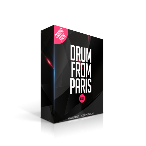 Drums From Paris-II