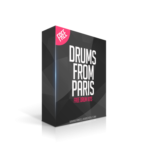 free-drums-kit